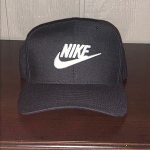 Fitted nike hat